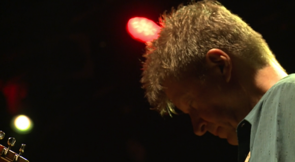 Nels Cline
