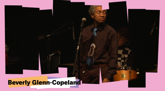 Beverlyglenn Copeland Live at Sonic City 2018