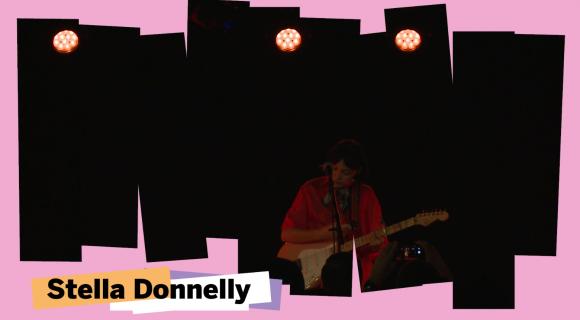 Stella Donnelly Live at Sonic City 2018