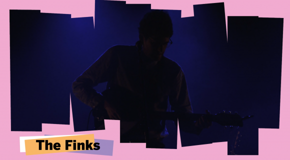 The Finks Live at Sonic City 2018