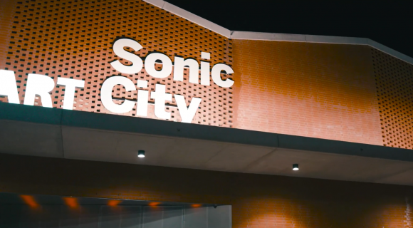 Aftermovie Sonic City 2018