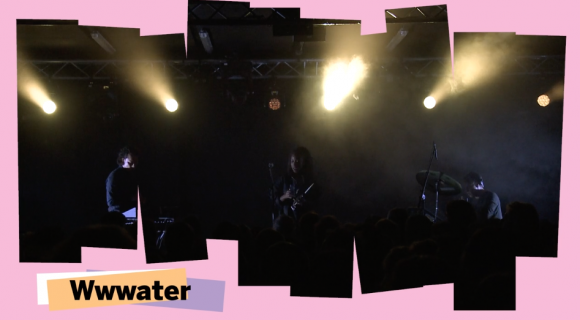 WWWater Live at Sonic City 2018