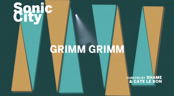 Grimm Grimm - Live at Sonic City 2019