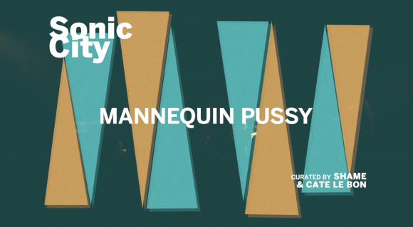 Mannequin Pussy - Live at Sonic City 2019