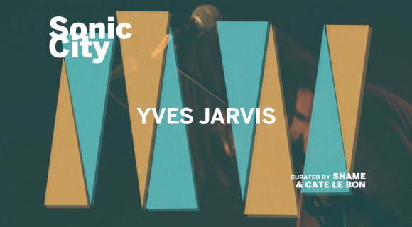 Yves Jarvis - Live at Sonic City 2019