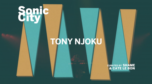 Tony Njoku - Live at Sonic City 2019