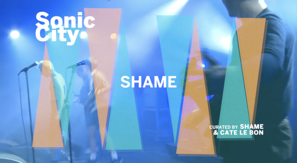 Shame - Tasteless (Live at Sonic City 2019)