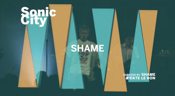 Shame - Concrete (Live at Sonic City 2019)