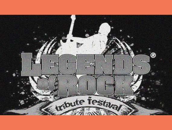Legends of Rock Tribute Festival